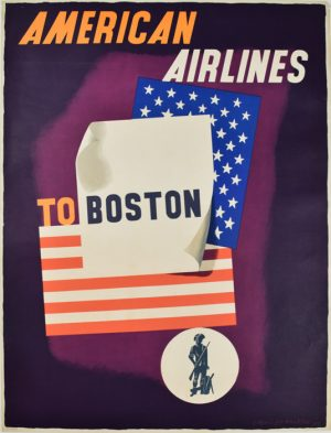 Boston American Airlines