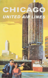 Chicago United Air
