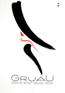 Gruau Exhibition