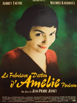 Amelie (8 ea./105 ea.)-Anonymous