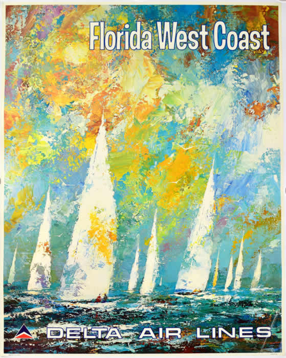 Delta Florida West Coast-Anonymous