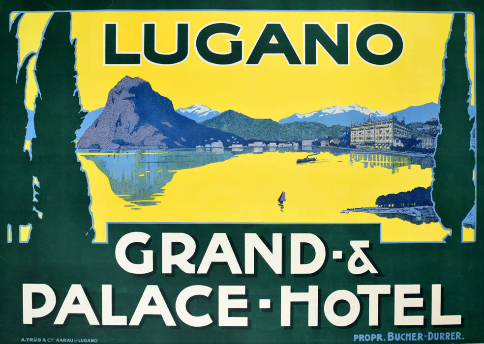 Lugano Grand Palace-Anonymous