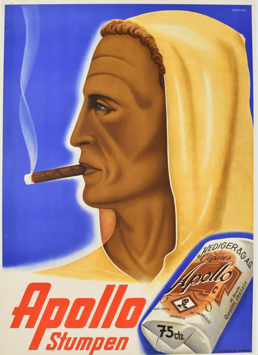 Apollo Cigars