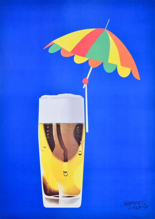 Beer & Umbrella