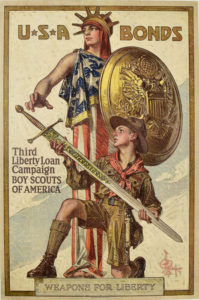 3rd Liberty Loan Campaign