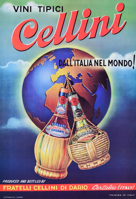 Cellini Chianti