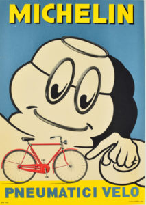 Michelin Bicycle