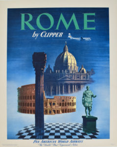 Rome By Clipper