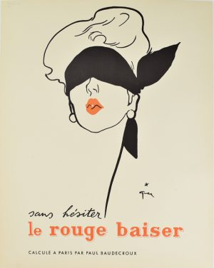 Le Rouge Basier Blindfold