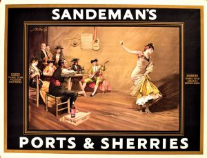 Sandeman's Ports & Sherries