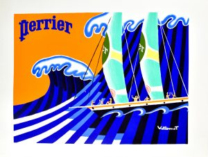 Perrier_Sailboat_Villemot