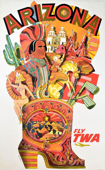 Arizona TWA