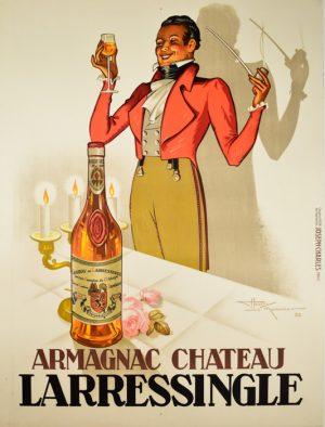 Armagnac Chateau