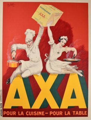 AXA Margarine