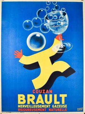 Brault Bubble Boy
