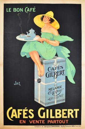 Cafes Gilbert