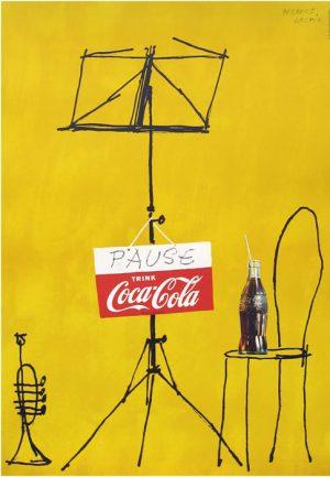 Coca Cola Jazz