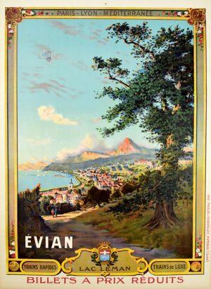 Evian PLM