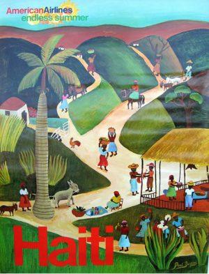 Haiti American Airlines