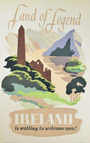 Ireland Land of Legend