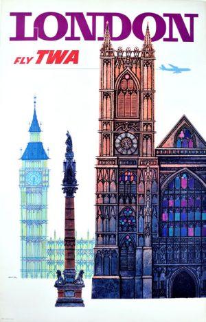 London TWA