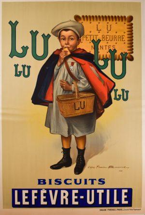 Lu Lu Buscuits