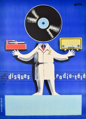 Radio Disque
