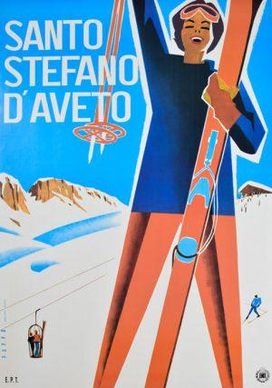 Santo Stefano D' Veto