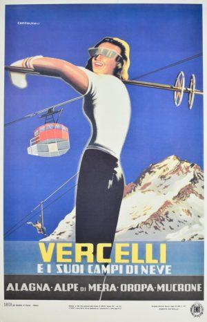 Vercelli ( 2nd Printing)