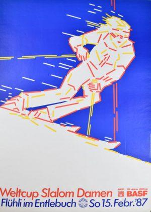 Weltcup Slalom