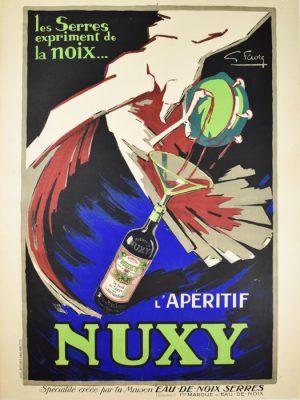 Nuxy-Favre
