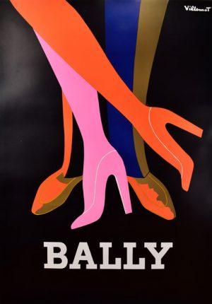 Bally Legs-Villemot