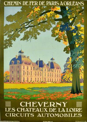 Cheverny-Constant- Duval