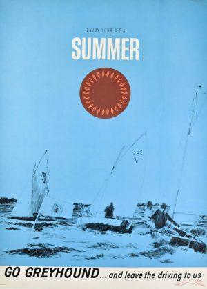 Summer Greyhound-Roth