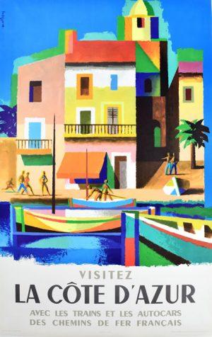 Cote d'Azur-Nathan