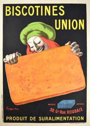 Biscotine Union
