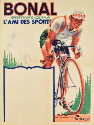 Bonal Bicycle