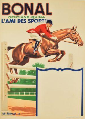 Bonal Equestrian