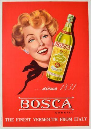Bosca Vermouth
