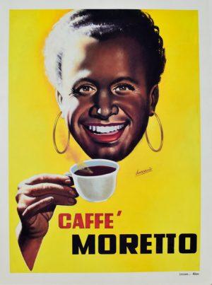 Cafe Moretto