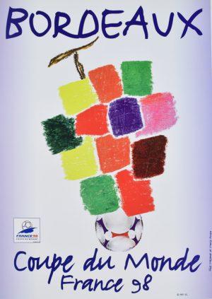 Coupe du Monde Bordeaux