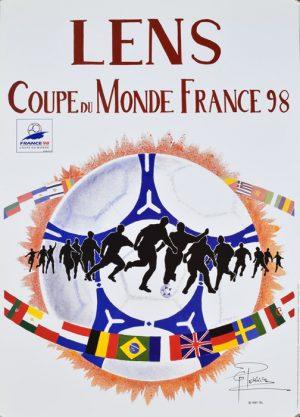 Coupe du Monde Lens