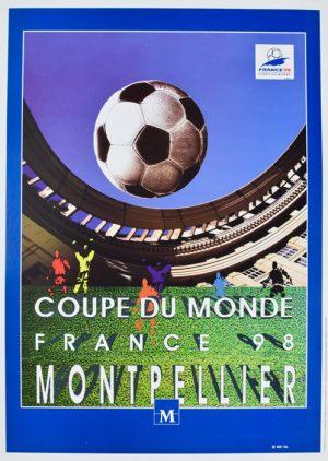 Coupe du Monde Montpelier