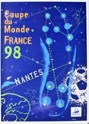 Coupe du Monde Nantes