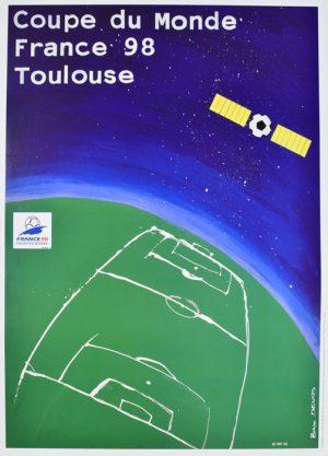 Coupe du Monde Toulouse