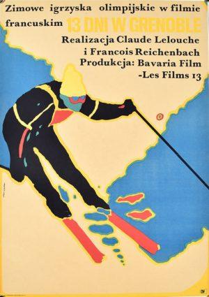 Polish Olympic Ski Film Festival