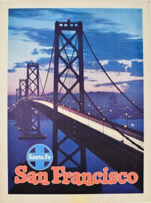 Santa Fe San Francisco