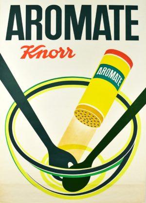 Knorr Aromte