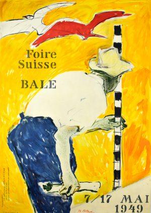 Foire Suisse Bale
