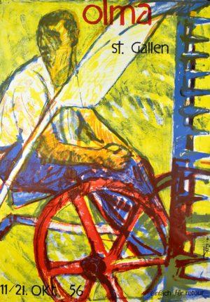 Olma St. Gallen (yellow)